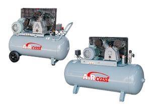 Stūmokliniai oro kompresoriai