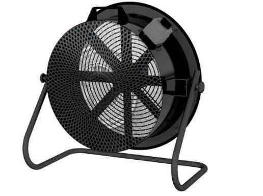 Pernešami ventiliatoriai PODRYW-450/S Klimawent