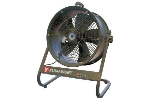 Pernešami ventiliatoriai PODRYW-N Klimawent