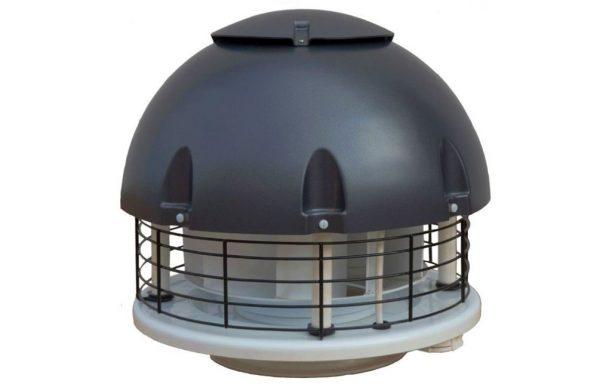 Chemiškai atsparūs, stoginiai ventiliatoriai SMART-CHEM