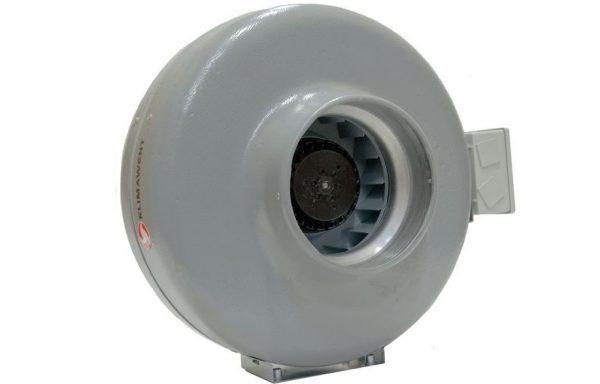 Kanaliniai ventiliatoriai WP-N