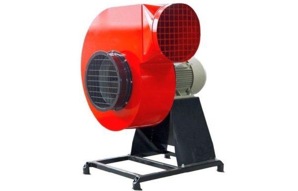 Stacionarūs ventiliatoriai WPA-14-S-N