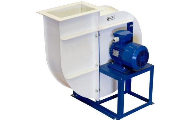 Chemiškai atsparūs ventiliatoriai WPA-CHEM