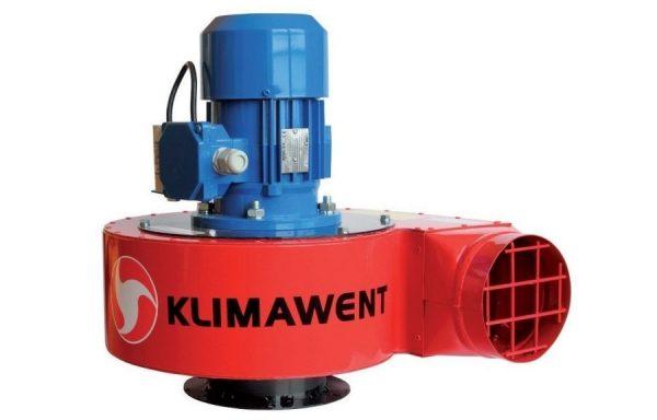 Išcentriniai ventiliatoriai WPA-E-N