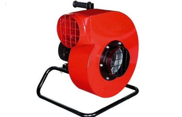 Pernešami ventiliatoriai WPA-P-N