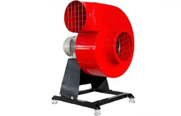 Stacionarūs išcentriniai ventiliatoriai WPA-S-N
